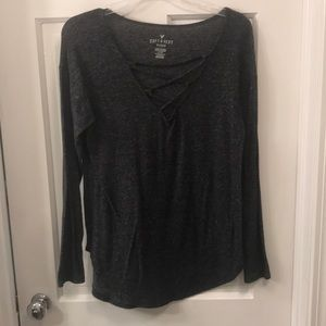 American Eagle soft and sexy sweater